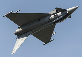 Eurofighter - EF-2000 Typhoon S (C.16-36) - fallto78