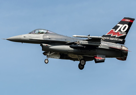 Lockheed Martin - F-16C Fighting Falcon (88-0428) - PEPE74