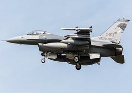 Lockheed Martin - F-16C Fighting Falcon (88-0463) - PEPE74