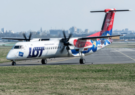 de Havilland Canada - DHC-8-402Q Dash 8 (SP-EQD) - PEPE74