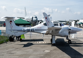 Diamond - DA 42 Twin Star (D-GFAS) - PEPE74
