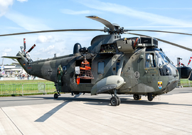 Westland - Sea King Mk.41 (89+62) - PEPE74