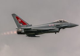 Eurofighter - EF-2000 Typhoon T3 (ZK318) - PEPE74
