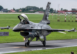 General Dynamics - F-16AM Fighting Falcon (FA-101) - PEPE74