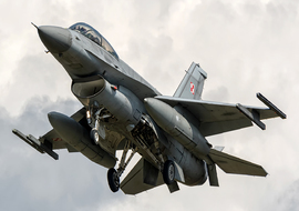 General Dynamics - F-16D Fighting Falcon (4087) - PEPE74