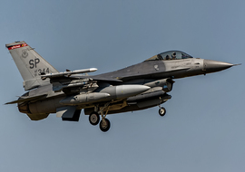 General Dynamics - F-16CJ Fighting Falcon (91-1344) - PEPE74