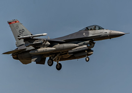 General Dynamics - F-16C Fighting Falcon (91-0351) - PEPE74