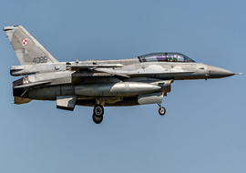 General Dynamics - F-16D Fighting Falcon (4085) - PEPE74