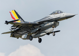 General Dynamics - F-16AM Fighting Falcon (FA-123) - PEPE74