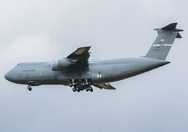Lockheed - C-5M Super Galaxy (87-0044) - ryś