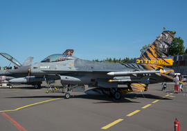 General Dynamics - F-16A Fighting Falcon (FA-116) - ryś