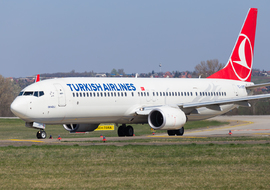 Boeing - 737-900ER (TC-JYB) - mr.szabi