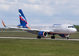 Airbus - A320-214 (VP-BCA) - mr.szabi