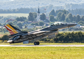 General Dynamics - F-16AM Fighting Falcon (FA-123) - akant