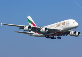 Airbus - A380-861 (A6-EOV) - Kehdi Aviation
