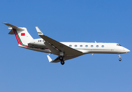Gulfstream Aerospace - Gulfstream V, V-SP, G500, G550 (CN-AMS) - Kehdi Aviation