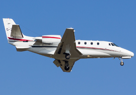 Cessna - 560XL Citation XLS (G-ZENT) - Kehdi Aviation