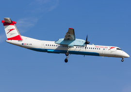 de Havilland Canada - DHC-8-402Q Dash 8 (OE-LGL) - Kehdi Aviation