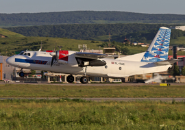 Antonov - An-26 (all models) (YL-RAC) - Zoltan97