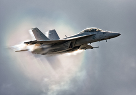 Boeing - F-A-18F Super Hornet (166453) - Andras
