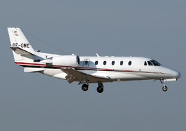 Cessna - 560XL Citation Excel (OE-GME) - sas1965