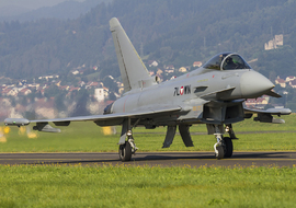Eurofighter - EF-2000 Typhoon S (7L-WN) - szuh jozsef