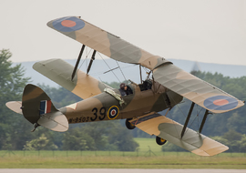 de Havilland - DH. 82 Tiger Moth (N-9503) - Spawn