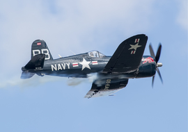 Vought - F4U Corsair (OE-EAS) - Spawn