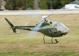 Aerospatiale - AS350 Ecureuil - Squirrel (101) - Spawn