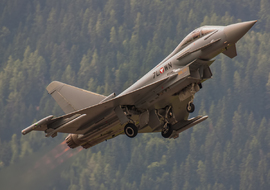Eurofighter - EF-2000 Typhoon S (7L-WN) - Spawn