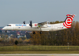 de Havilland Canada - DHC-8-402Q Dash 8 (SP-EQG) - TAmas