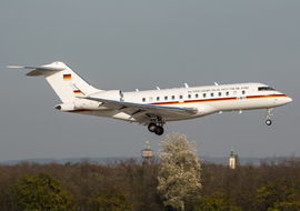 Bombardier - BD-700-1A11 Global 5000 (14+02) - TAmas
