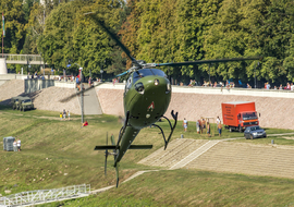 Aerospatiale - AS350 Ecureuil - Squirrel (101) - TAmas