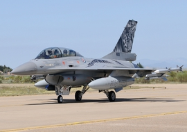 General Dynamics - F-16BM Fighting Falcon (692) - norber