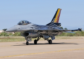General Dynamics - F-16AM Fighting Falcon (FA-123) - norber
