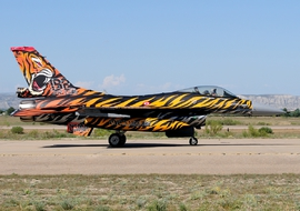 General Dynamics - F-16C Fighting Falcon (92-0014) - norber